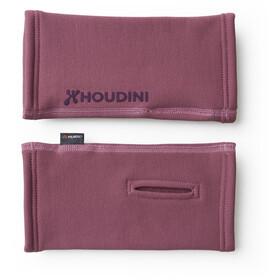 Houdini Power Wrist Gaiters rasberry rush red